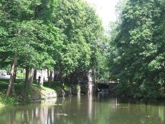 Fiskars och sommarteater på Raseborg  6.7.08 (4)